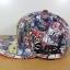 SMB จากร้าน Hat's On ฟรีไซส์ Snapback 57-60.6cm thumbnail 4
