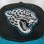 New Era NFL ทีม Jacksonville Jaguars ฟรีไซส์ Snapback 57-60cm thumbnail 2