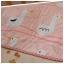 แผ่นรองกันเปื้อน แผ่นรองกันน้ำ ผ้ารองที่นอนกันเปื้อน กันไรฝุ่น แบบ 4 ชั้นผิว ขนาด : 70×100 cm. รุ่น B48-INS004-70X100-SW thumbnail 2