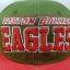 NCAA ทีม Boston College Eagle ฟรีไซส์ Snapback 57-60.6cm thumbnail 2