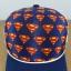 SUPERMAN ไม่ทราบแบรนด์ ฟรีไซส์ 57-60.6cm thumbnail 2
