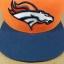 New Era NFL ทีม Denver Broncos ไซส์ 7 1/8 แต่วัดได้ ( 58cm ) thumbnail 3