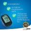 เครื่องวัดระดับน้ำตาลในเลือด GlucoSure AutoCode (พร้อมแผ่นตรวจน้ำตาล 25 ชิ้นและอุปกรณ์ครบชุด) thumbnail 4