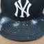 MLB ทีม NY Yankees ฟรีไซส์ Snapback 57-60.6cm thumbnail 3