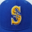 New Era MLB ทีม Seattle Mariners ฟรีไซส์ 57-59.6cm thumbnail 2