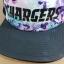 47Brand NFL ทีม LA Chargers ตาข่าย 🎄ฟรีไซส์ Snapback thumbnail 3