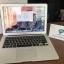 JMM-158 ขาย MacBook Air 13-inch, Early 2015 ยกกล่อง ราคา 19900 บาท thumbnail 6