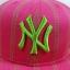 New Era MLB ทีม New York Yankees 59Fiffty 🎃ไซส์ 7 1/4 ( 57.7cm ) thumbnail 2