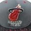 Mitchell & Ness NBA ทีม Miami Heats ฟรีไซส์ Snapback thumbnail 2