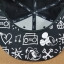 Mickey Mouse Disney ฟรีไซส์ Snapback 57-60.6cm thumbnail 7