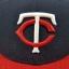 ์New Era MLB ทีม Minnesota Twins ไซส์ 7 1/8 แต่วัดได้ (57.3cm) thumbnail 2