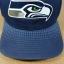 New Era NFL ทีม Seattle Seahawk รุ่น 9Forty ฟรีไซส์ Snapback 57-60.6cm thumbnail 3