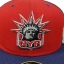 New Era NHL ทีม New York Rangers ไซส์ 7 1/2 แต่วัดได้ ( 58.7cm ) thumbnail 2