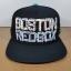 MLB Korea ทีม Boston Redsox ฟรีไซส์ Snapback thumbnail 1