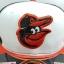 New Era MLB ทีม Baltimore Orioles 59Fiffty 🎃ไซส์ 7 แต่วัดได้ ( 56.5cm ) thumbnail 2