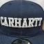 Carhartt x New Era 🎃Fitted ไซส์ 7 3/8 (58.7cm) thumbnail 2