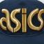 ASIC 🎄ฟรีไซส์ Snapback 57-60cm thumbnail 2