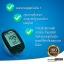 เครื่องวัดระดับน้ำตาลในเลือด GlucoSure AutoCode (พร้อมแผ่นตรวจน้ำตาล 50 ชิ้นและอุปกรณ์ครบชุด) thumbnail 2