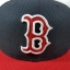 New Era MLB ทีม Boston Redsox ผ้า Daimond Era ไซส์ 7 3/8 ( 58.7cm ) thumbnail 2