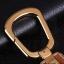 JOBON พวงกุญแจพรีเมี่ยม กุญแจอเนกประสงค์เกรดพรีเมี่ยม สไตล์เรียบหรู (แบบหนาพิเศษ) thumbnail 5