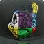 New Era MLB ทีม Clevland Indians 59Fifty 🎃ไซส์ 7 3/8 แต่วัดได้ ( 60cm ) thumbnail 2