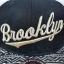 American Needle ปัก Brooklyn ฟรีไซส์ 57-60.6cm thumbnail 2