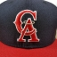 New Era 59Fifty California Angels Cooperstown ไซส์ 8 ( 63.5cm ) thumbnail 2