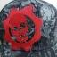 Gear of Wars งาน ลิขสิทธิ์แท้ ฟรีไซส์ ตีนตุ๊กแก 57-59cm thumbnail 2