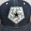 Tribal Gear งาน FlexFit ลาย Royal Star ไซส์ 57-58cm thumbnail 2