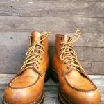 6.Redwing875 size 8.5E