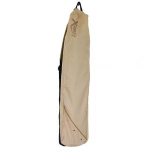 กระเป๋าเสื่อโยคะ ถุงเสื่อใส่โยคะ X2FITT™ [BEIGE]