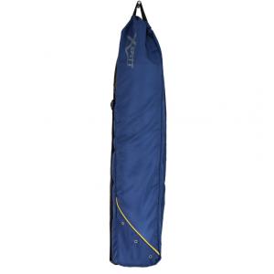 กระเป๋าเสื่อโยคะ ถุงเสื่อใส่โยคะ X2FITT™ [BLUE]