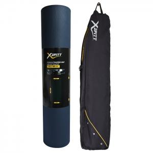 Set 1 เสื่อโยคะ X2FITT™ 6mm + กระเป๋าใส่เสื่อโยคะ