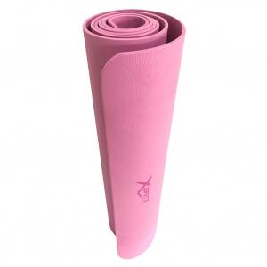 เสื่อโยคะ X2FITT™ Yoga mat 4mm [ROSE]