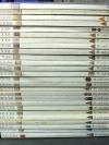 หนังสือพระพรีเชียส PRECIOUS จัดทำโดย อ.รังสรรค์ ต่อสุวรรณ จำนวน 27 เล่ม สภาพสวย-สมบูรณ์ (ขายยกชุด -ไม่เเยกขาย)
