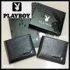 กระเป๋าสตางค์ผู้ชายใบสั้น PlayBoy Short Wallet 2017