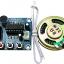 ISD1820 Voice Board Module (On-board Microphone) Sound Recording Module อัดเสียง บันทึกเสียง พร้อมลำโพง thumbnail 1