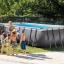 สระว่ายน้ำสำเร็จรูป Size 18 ฟุต thumbnail 1