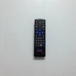 รีโมทกล่องดิจิตอลทีวี THAISAT ดำ