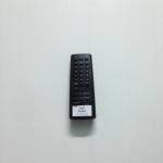 รีโมททีวีโซนี่จอแบน Sony 952 ดำ