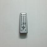 รีโมททีวีโซนี่จอแบน Sony W101