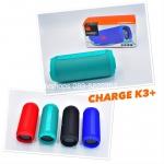 ลำโพงบลูทูธ bluetooth Charge K3 Plus