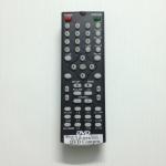รีโมทดีวีดี คอมโป DVD Compro เล็กดำ