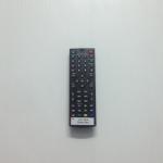 รีโมทกล่องดิจิตอลทีวี SOKEN ดำ