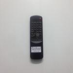 รีโมททีวีชาร์ป จอธรรมดา Sharp 014KJ