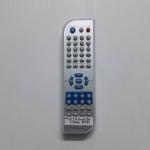 รีโมทดีวีดี โอแซท OZ mpeg4 MTR