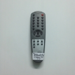 รีโมททีวีจีนทั่วไป RS09-8891A ลงหลายยี่ห้อ