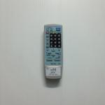 รีโมททีวีเจวีซี จอแบน JVC RM-C1261