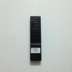 รีโมททีวีโตชิบ้าจอธรรมดา Toshiba 9640