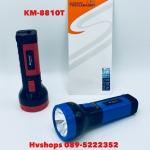 ไฟฉาย หลอด LED รุ่น KM-8810T